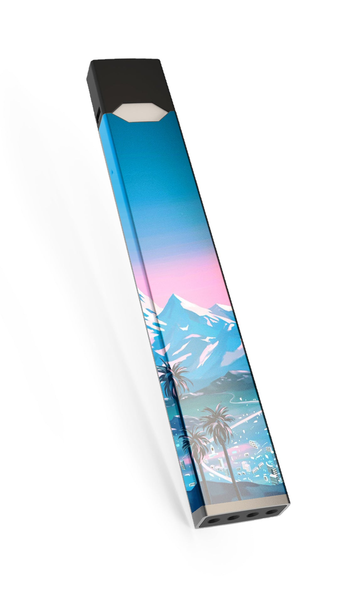 Serendipity - Graphic Skin for JUUL