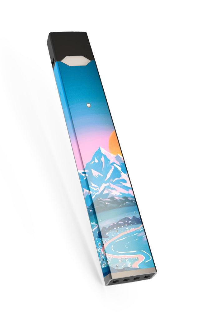 Serendipity - Graphic JUUL Skin