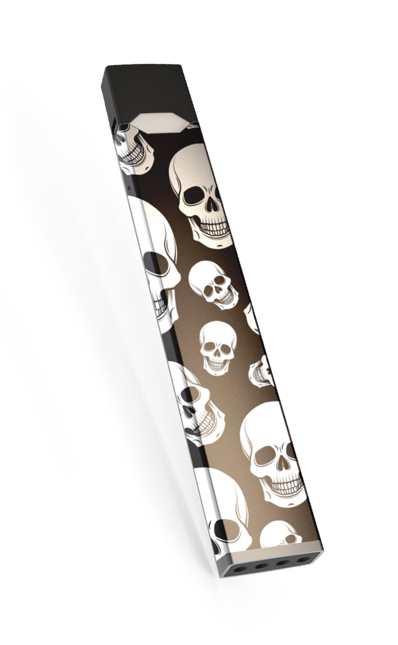 Skulls - Graphic Skin for JUUL® Device