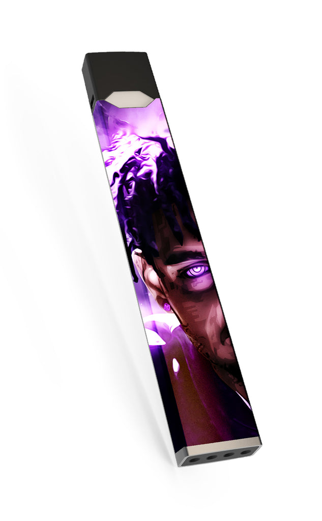 Smokepurpp - The Iconic Collection JUUL Skin