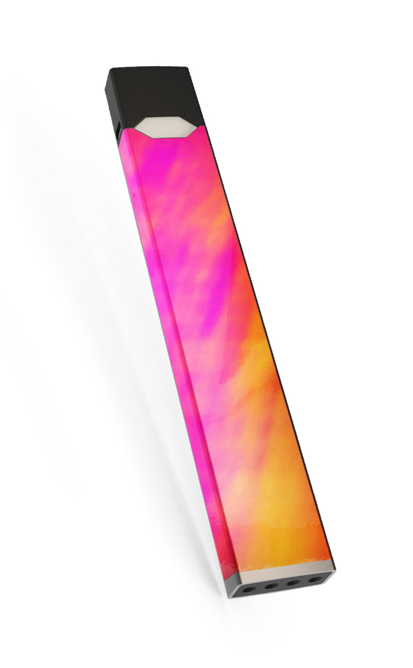 Sherbet Holographic - Chrome Skin for JUUL® Device