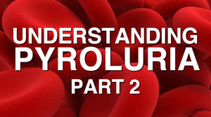 Understanding Pyroluria  and Pyrrole Disorder Part 2 | Conquering Pyroluria
