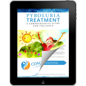 Pyroluria Treatment Plans