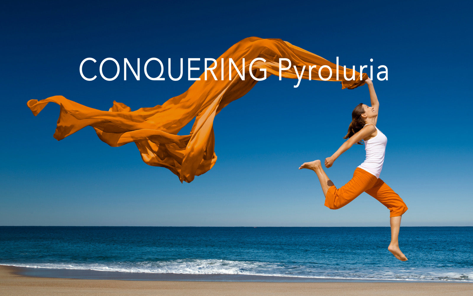 Conquering Pyroluria, Pyrrole Disorder, Pyroluria, Depression, Anxiety