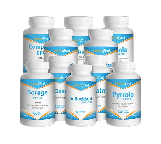 Conquering Pyroluria - information and health solutions for Pyroluria