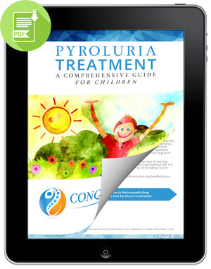 Pyrrole Disorder  and Pyroluria Treatment Plan | Conquering Pyroluria