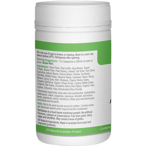 NatroVital ReVitalise 150g Powder