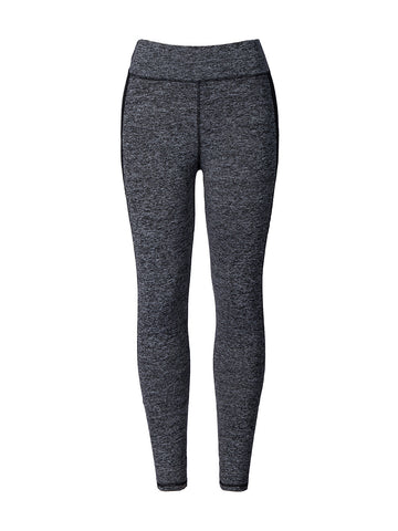 Color Block High-Rise Sport Legging - Bychicstyle.com