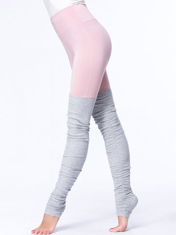 Color Block Workout High-Rise Legging - Bychicstyle.com