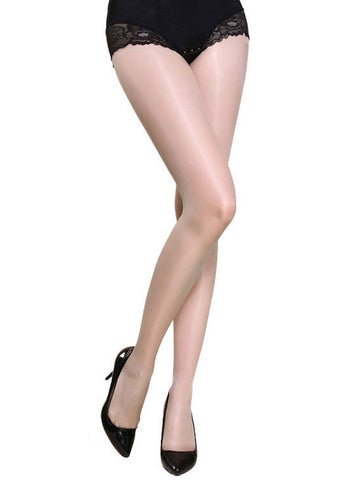 Sexy Nylon Pantyhose Tights Stocking - Bychicstyle.com