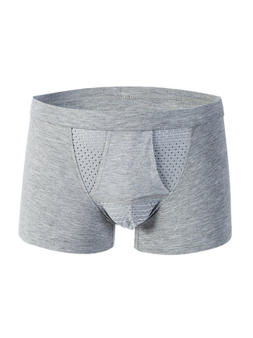 Mesh Breathable Men's Underpant - Bychicstyle.com