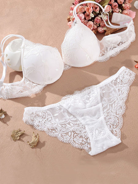 Classic Gather Brief Set - Bychicstyle.com