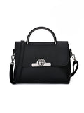 ByChicStyle Casual Elegant Plain Shoulder Bag