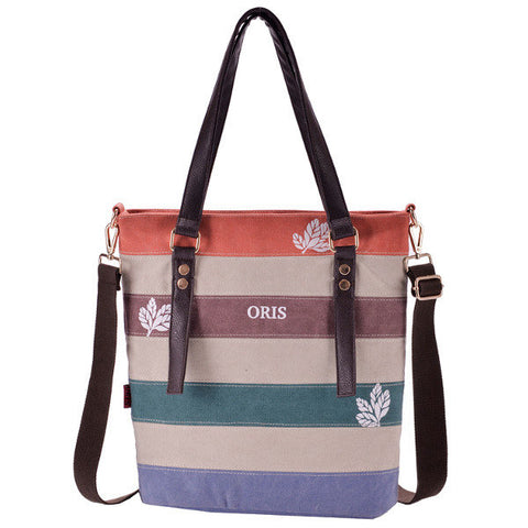 Casual Large Capacity National Style Handbag Shoulder Bag Crossbody Bags
