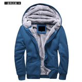 ByChicStyle Winter Tracksuit for Women Svitshot Women's Tracksuits Mens Hoody Hoodies Sweatshirt