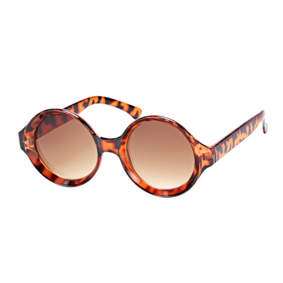 b3a4f14282c ByChicStyle Cheap Vintage Style Unisex Round Goggles Sunglasses ...