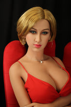 "WM Doll 168cm. (5'6"") E-Cup Head #105"