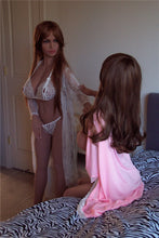 "OR Doll 156cm. (5'1"") G-Cup"