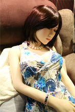"OR Doll 156cm. (5'1"") E-Cup Lily"