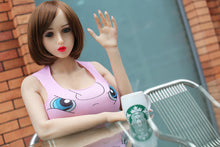 "Climax Doll 160cm. (5'3"") J+ Cup Eve"