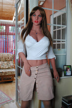 "OR Doll 167cm. (5'6"") G-Cup Noemi"