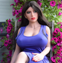 "OR Doll 156cm. (5'1"") H-Cup Ashley"