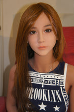 "WM Doll 153cm. (5'0"") A-Cup Head #85"