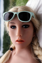 "YL Doll 135cm. (4'5"") D-Cup Head #8"