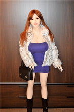 "OR Doll 156cm. (5'1"") H-Cup Amy"