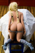 "YL Doll 135cm. (4'4"") D-Cup"