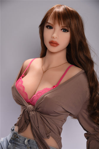 AS Doll 161cm. (5'3
