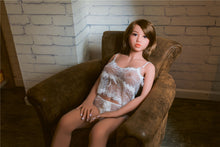 "OR Doll 138cm. (4'6"") D-Cup Karina"