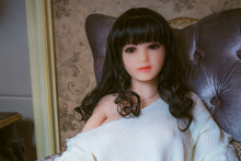 "WM Doll 145cm. (4'9"") D-Cup Head #68"