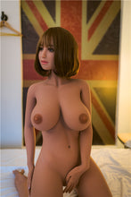 "OR Doll 156cm. (5'1"") G-Cup Darcy"