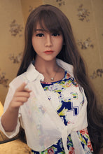 "WM Doll 156cm. (5'1"") C-Cup Head #85"