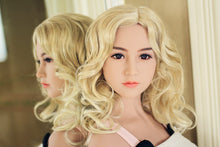 "WM Doll 156cm. (5'1"") C-Cup Head #31"