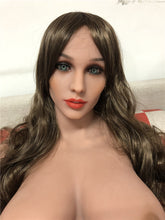 "OR Doll 167cm. (5'6"") G-Cup Saniya"