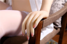 "OR Doll 156cm. (5'1"") B-Cup Eunice"