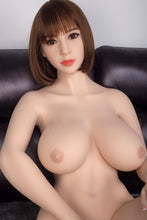 "WM Doll 172cm. (5'8"") G-Cup Head #56"
