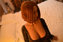 "OR Doll 156cm. (5'1"") G-Cup Lena"