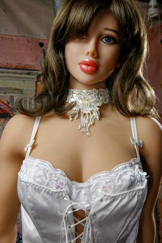 AS Doll 166cm. (5'5