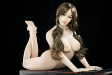 "YL Doll 155cm. (5'1"") D-Cup Head #76"