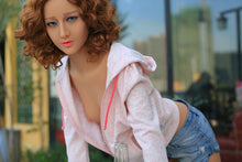 "Climax Doll 175cm. (5'9"") A-Cup Esther"