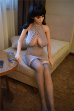 "OR Doll 156cm. (5'1"") G-Cup Sirle"