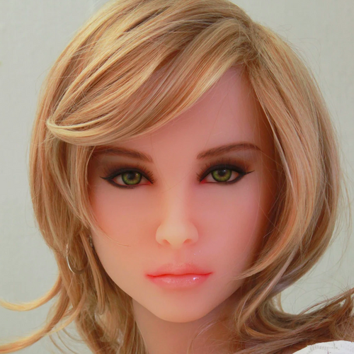 Doll Forever Head Elina