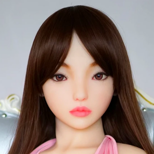 Doll Forever Head Mulan