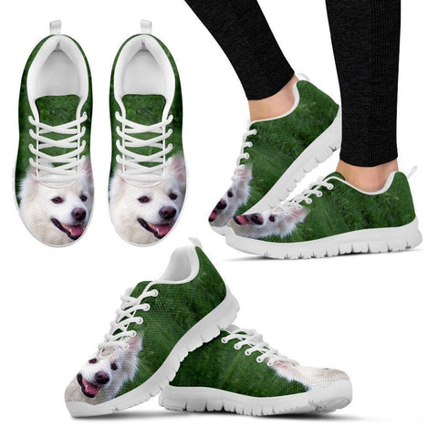 'Eskimo Dog' Running Shoes(Men/Women)-3D Print-Free Shipping-Paww-Printz-Merchandise