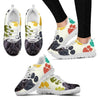 AFFENPINSCHER Dog Running Shoes For Women-Free Shipping-Paww-Printz-Merchandise
