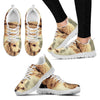 Cute Poodle Dog-Sneakers For Women-Free Shipping-Paww-Printz-Merchandise