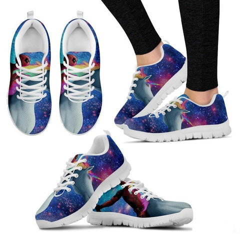 'Hero Unicorn' Running Shoes(Men/Women)-3D Print-Free Shipping-Paww-Printz-Merchandise